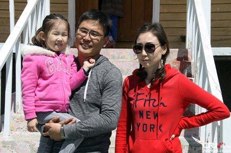 МУ-дахь Өвөр Монголчуудын гэр бүлийн өдөрлөг болов